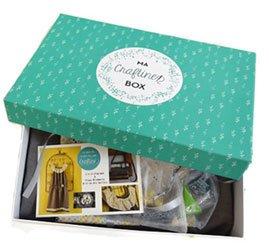 Cadeau 1 Box
